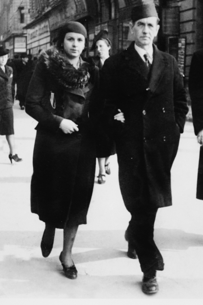 Azra Kurt udata Fazlagić (1913-1945)