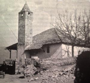 Fatime Kadun džamija na Carini u Mostaru
