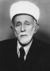 Muhamed Šefket Kurt
