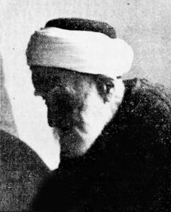 Hadži hafiz kurra Muhamed Kurt (1850-1940)