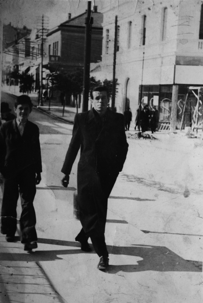 Salih Kurt 1940.