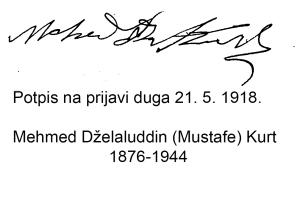 potpis-Mehmed-Dzelaluddin